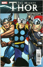 The Mighty Thor Saga 1 Nm Giveaway Promo 2011 Promotion