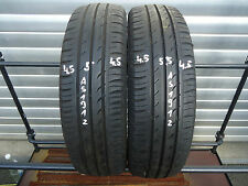 2x 155/60 R15 74T  Continental Eco Contact 3    AS1912
