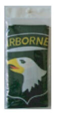 "Comfortable US 101st Air Borne MILITARY Flag Neck Scarf Scarves 8 1/2"" X 60 1/2"""