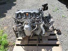 Acura ILX 2014 OEM 2.0L R20A5 SOHC Engine motor 37000km, fits 2013 2014 2015