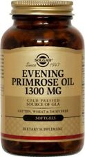 Evening Primrose Oil 1300mg Solgar 30 Softgel