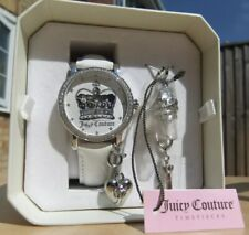 JUICY COUTURE CHARM WATCH BRAND NEW IN BOX