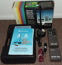 NOS Midland Ready Rescue III 40 Channel CB Transceiver VHF Weather Radio 77-913