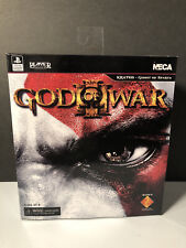 "NECA God of War 3 Ultimate KRATOS 7"" Figure Player Select Sony PlayStation"