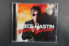 Reece Mastin ‎– Beautiful Nightmare (Box C377)