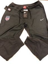 Nike Official USA Soccer Tech Pack World Cup Pants Size XL AH6702-060 New $190