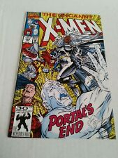 Uncanny Xmen #285 (Feb 92 Marvel) February 1992