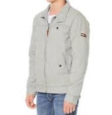 Tommy Hilfiger Men's DARREN jacket grey L