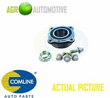 COMLINE REAR WHEEL BEARING HUB ASSEMBLY OE REPLACEMENT CHA036