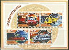 NIGER 2014 TRANSPORTATION