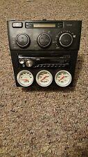 Dash Kit Gauge Pod Radio Install for Lexus is300 Altezza 99 - 05 single din 3
