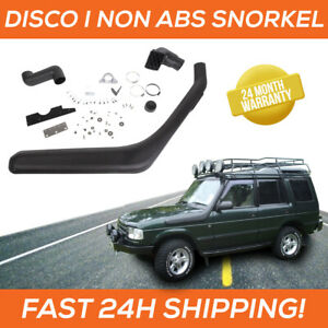 Snorkel / Schnorchel for Land Rover Discovery I 300 i 3,9 ABS Raised Air Intake