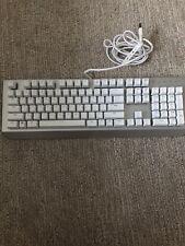 Razer Black widow X Chroma Mechanical Keyboard (Mercury) RGB