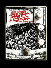 ABYSS Tone Annihilator Noise Unit - Nine of Swords Effects