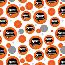A Clockwork Orange Hat and Logo Premium Gift Wrap Wrapping Paper Roll