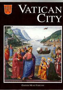 VATICAN CITY : EDIZIONI MUSEI VATICANI art sculpture museums galleries   cf