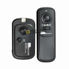 PIXEL Rw-221/rs1 Wireless Remote Control FR Panasonic Gh2 Fz50 L1 Leica Camera