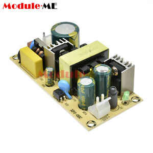 AC 220V To DC 24V 12V 3A Switching Board Power Supply Module for Repair