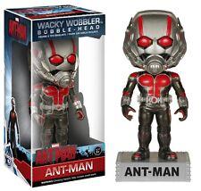 *Ant-Man Wacky Wobbler Bobble-Head - Brand New*