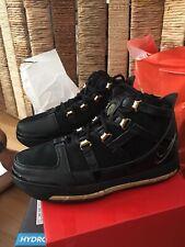 Nike Zoom Lebron 3 III QS Metallic Gold Black AO2434-001 Men's Size 7