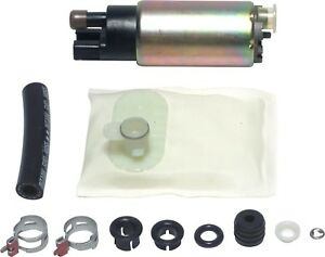 Fuel Pump and Strainer Set Denso 950-0161 For Acura CL TL Honda S2000