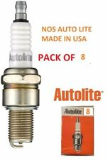 Spark Plugs FORD CAR FORD PICKUP VAN LINCOLN MERCURY EDSEL MUSTANG LTD SHELBY
