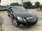 2010 Mercedes-Benz E-Class  2010 MERCEDES E350 CLEAN TITLE LEATHER SEATS SUNROOF 112K MILES BEST OFFER