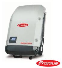 FRONIUS PRIMO 5.0-1 NON-ISOLATED STRING INVERTER 5000W 240/208 VAC AFCI