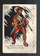 1942 Germany Feldpost Military Illustrated Propaganda Postcard Cover