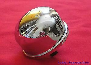 1946 - 1964 Cadillac Oil Breather Cap Chrome