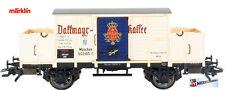 Marklin 46074 Insider 2002 Dallmayr Kaffee