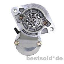 Anlasser Starter TOYOTA AVENSIS VERSO COROLLA RAV 4  2.0 D-4D Diesel NEU !!