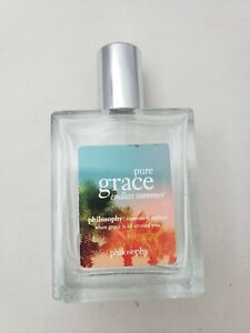 Pure Grace Endless Summer by Philosophy 2 OZ. EDT