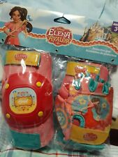 Disney Elena Of Avalor Protective Gear Ages 3+