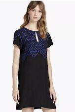 Maribel Beaded Dress Lucky Brand