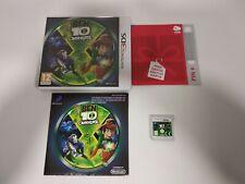 Juego Ben 10 Omniverse Nintendo 3DS