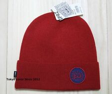 Uniqlo Keith Haring SPRZ NY Red Knit Cap from Japan