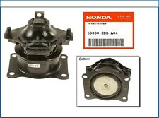 Genuine Engine Mount V6 03-05 HONDA ACCORD AUTOMATIC TRANS - 50830-SDB-A04