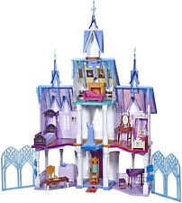 Disney Frozen 2 Ultimate Arendelle Castle Playset Kid Toy Gift