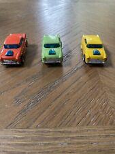 AFX Slot Car Lot