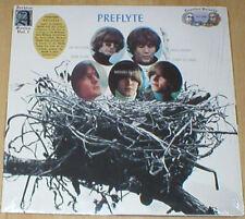 BYRDS original sealed LP PREFLYTE Together label 1969