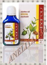 IKAROV Ltd100% PURE JOJOBA OIL IKAROV Essential Natural Oil, All Skin types 30ml