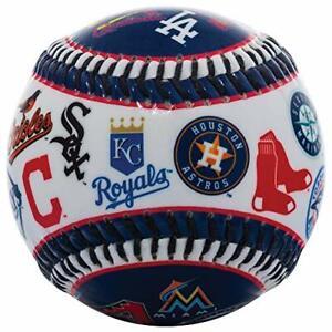 Franklin Sports 30 Club Baseball Teeball - Soft Strike - 30 Club Logo Ball Al...