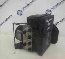 Volkswagen Sharan 2000-2003 ABS Pump Unit 7M3614111N 7M3907379D