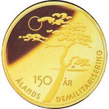 FINLANDE 5 DÉSERTIFICATION DU ÅLAND