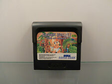 * Sega Game Gear juego-Chuck Rock 2 II son of Chuck-solo módulo *