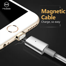 Mcdodo Magnetic LED Lightning Fast& Safe Charger USB Cable For iPhone X 7 8 plus