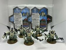Heroscape Zaeus Gorillatroopers Customs C3V Lot