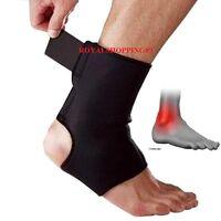 Cavigliera Fascia Ortopedica Tutore Caviglia Piede Supporto Traumi Sport OFFERTA