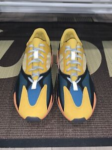 Adidas Yeezy Boost 700 Sun GZ6984 Size 12 🌞 IN HAND ✅ Free Shipping 🚚
